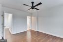 Master bedroom/bath - 160 12TH ST SE, WASHINGTON