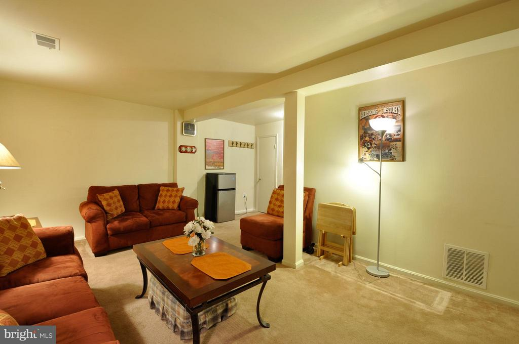 Basement - 2800 HOGAN CT, FALLS CHURCH