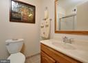 Upstairs Bathroom - 2800 HOGAN CT, FALLS CHURCH