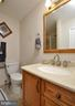 Master Bathroom - 2800 HOGAN CT, FALLS CHURCH