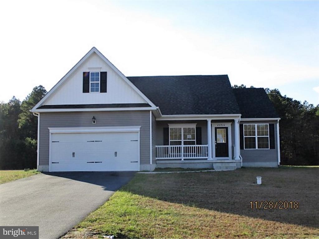 House for sale 25936 Country Meadows Drive, Millsboro, DE ...
