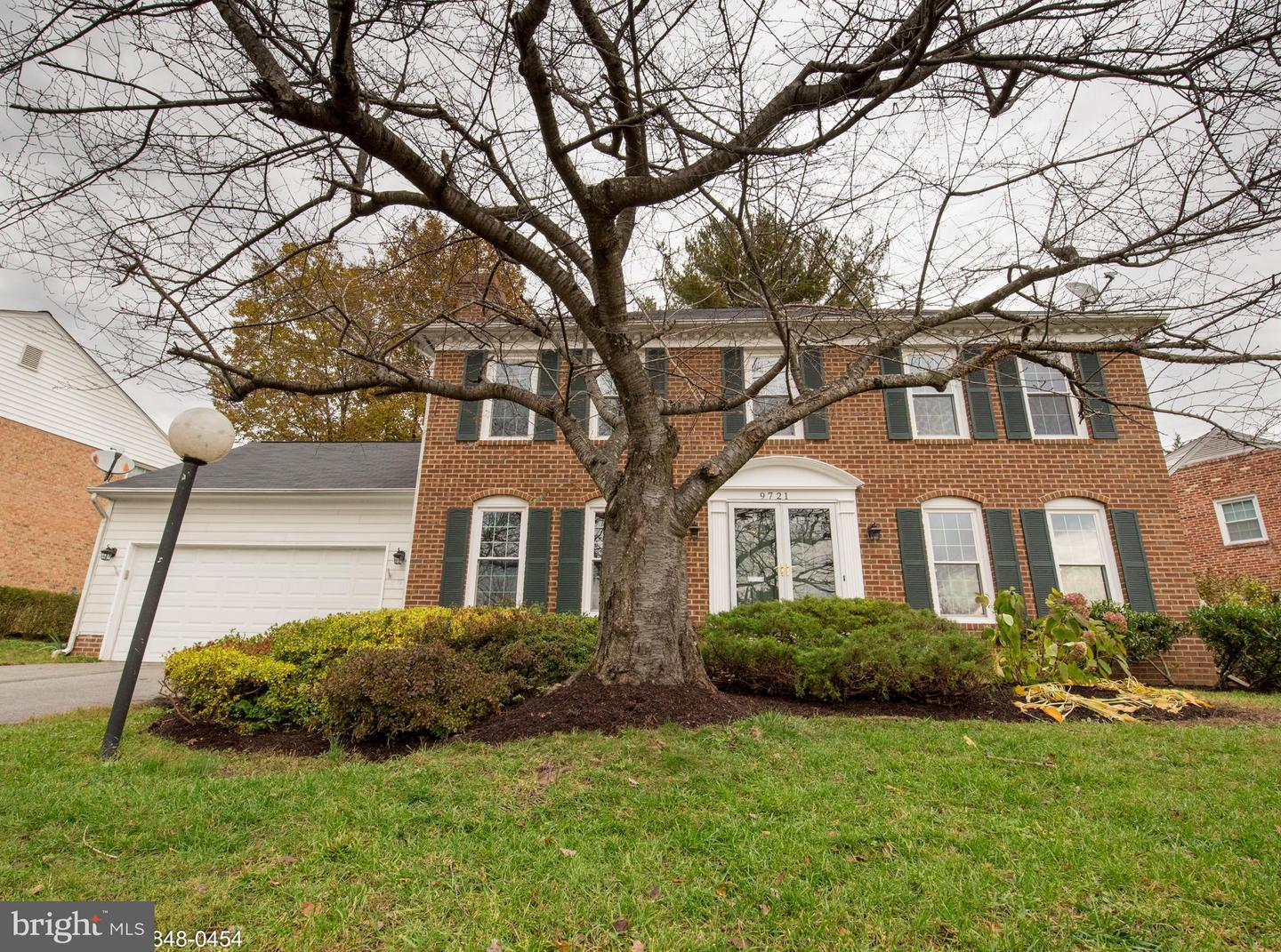 9721 LOOKOUT PLACE, GAITHERSBURG, Maryland