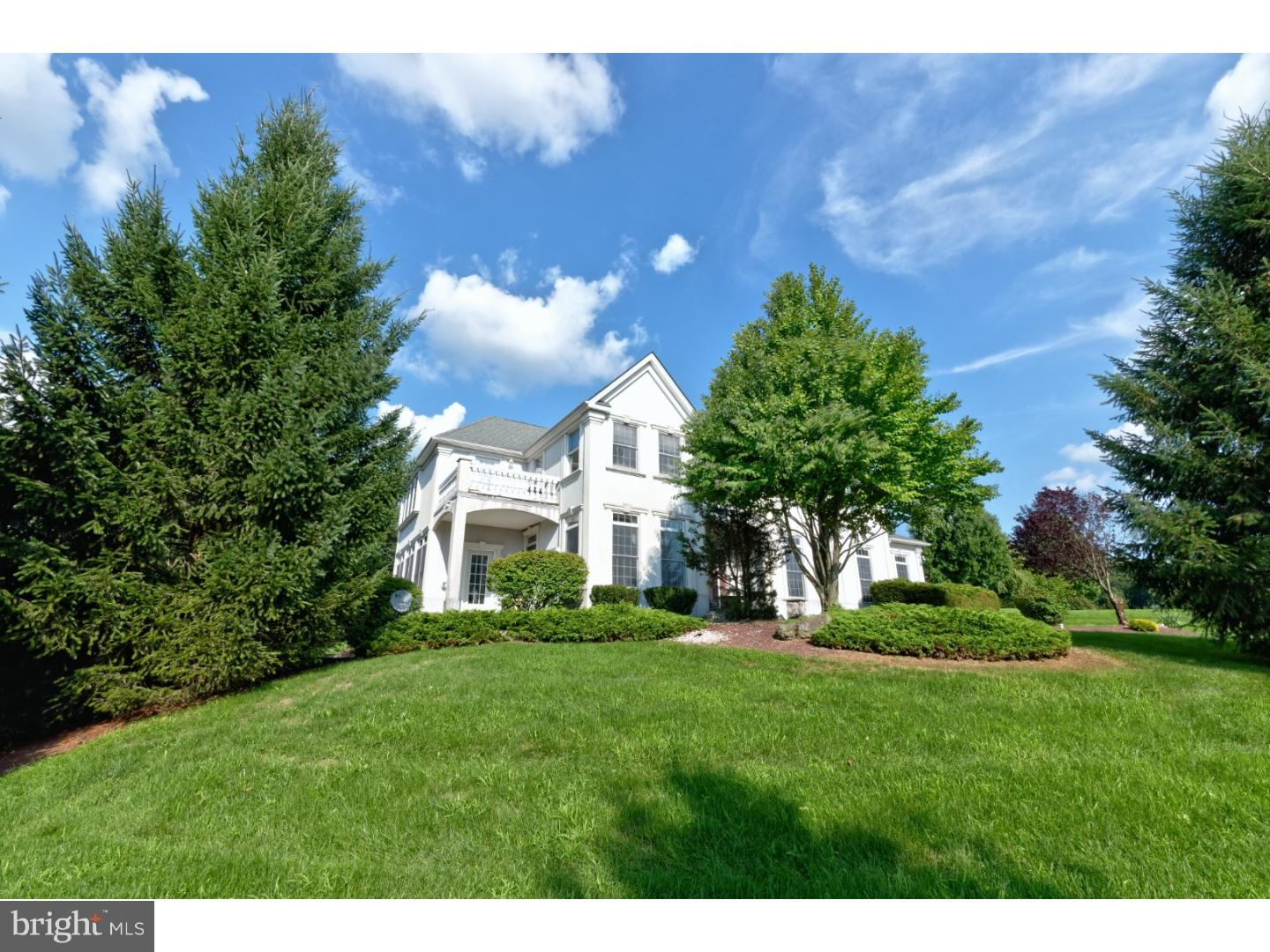 Single Family Home for Sale at Easton, Pennsylvania 18042 United States