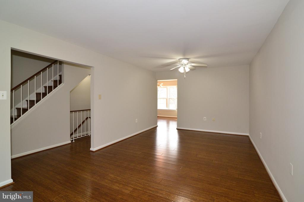 Highest level of Bamboo Flooring! - 11924 GLEN ALDEN RD, FAIRFAX