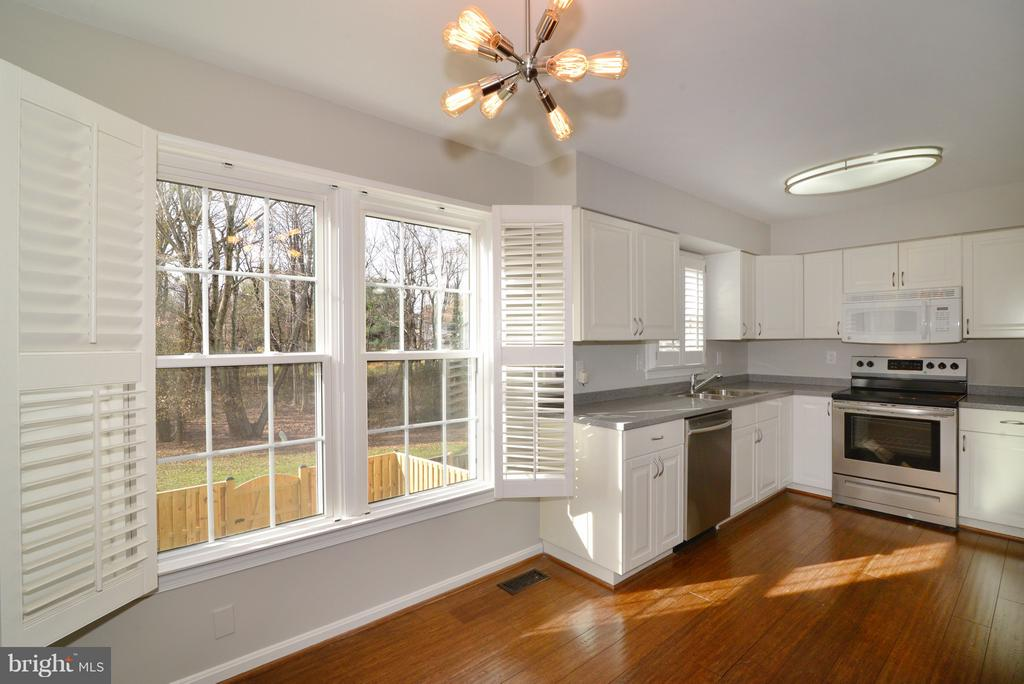 Look at that View! - 11924 GLEN ALDEN RD, FAIRFAX