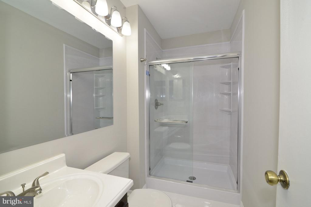 Master Bathroom - Ready! - 11924 GLEN ALDEN RD, FAIRFAX