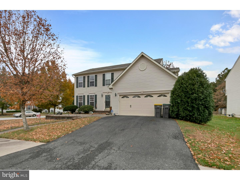 Photo of home for sale at 711 Dora Moors Lane, New Castle DE