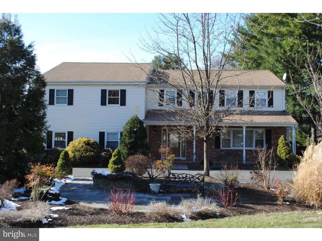 110  CHERRY LANE, Doylestown, Pennsylvania