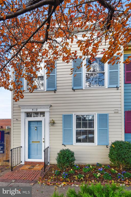 519 S ROYAL STREET 22314 - One of Alexandria Homes for Sale