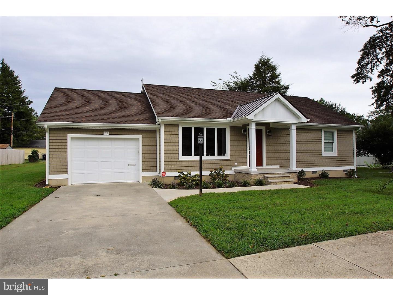 Single Family Homes للـ Sale في Dover, Delaware 19901 United States
