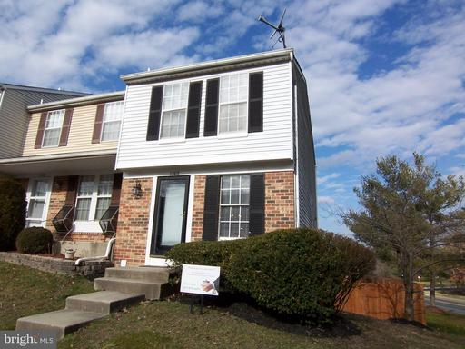 Property for sale at 1262 Valley Leaf Ct, Edgewood,  MD 21040