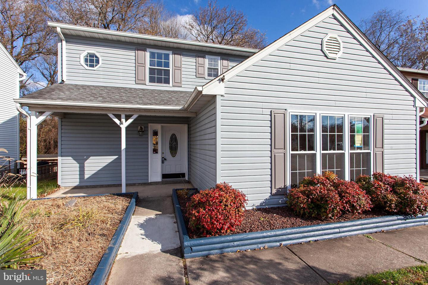Single Family for Sale at 617 Haven Pl Edgewood, Maryland 21040 United States