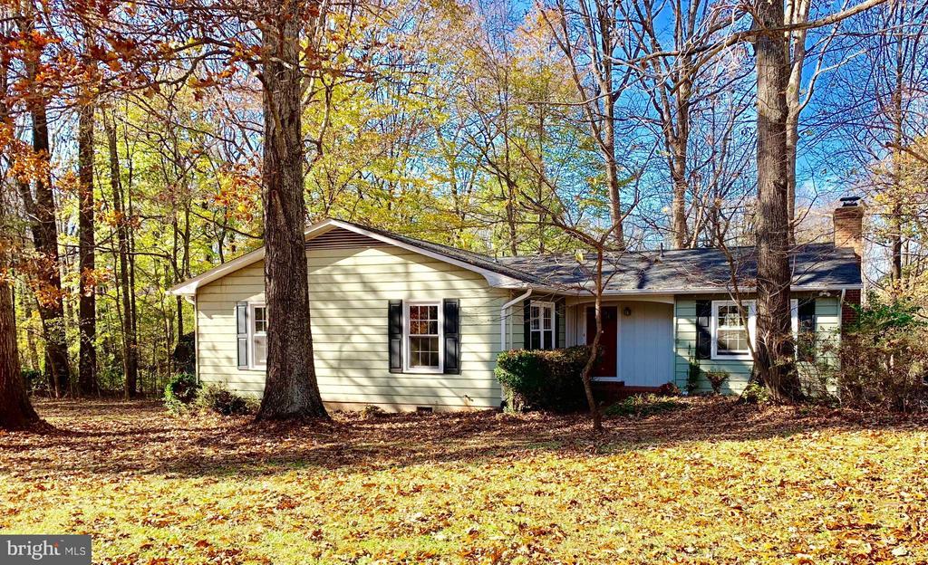 5638  MARIGOLD LANE, Fauquier County in FAUQUIER County, VA 20187 Home for Sale