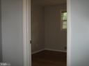 In to bedroom - 6131 BEACHWAY, FALLS CHURCH
