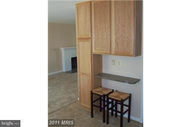 Kitchen - 14712 LOCK DR, CENTREVILLE