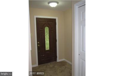 Foyer - 14712 LOCK DR, CENTREVILLE