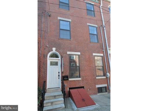 Property for sale at 540 Queen St, Philadelphia,  PA 19147
