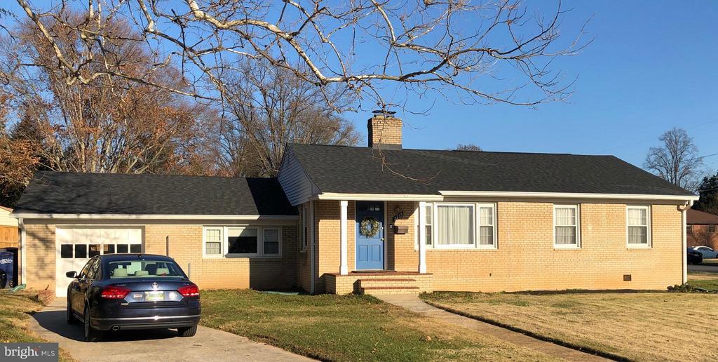 Falls Church Homes for Sale -  Cul De Sac,  2235  VAN BUREN COURT