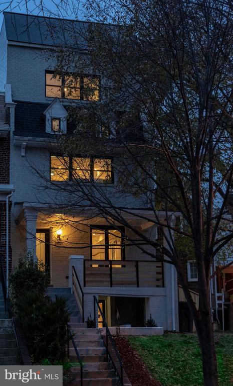 - 1419 UPSHUR ST NW #3, PENTHOUSE, WASHINGTON