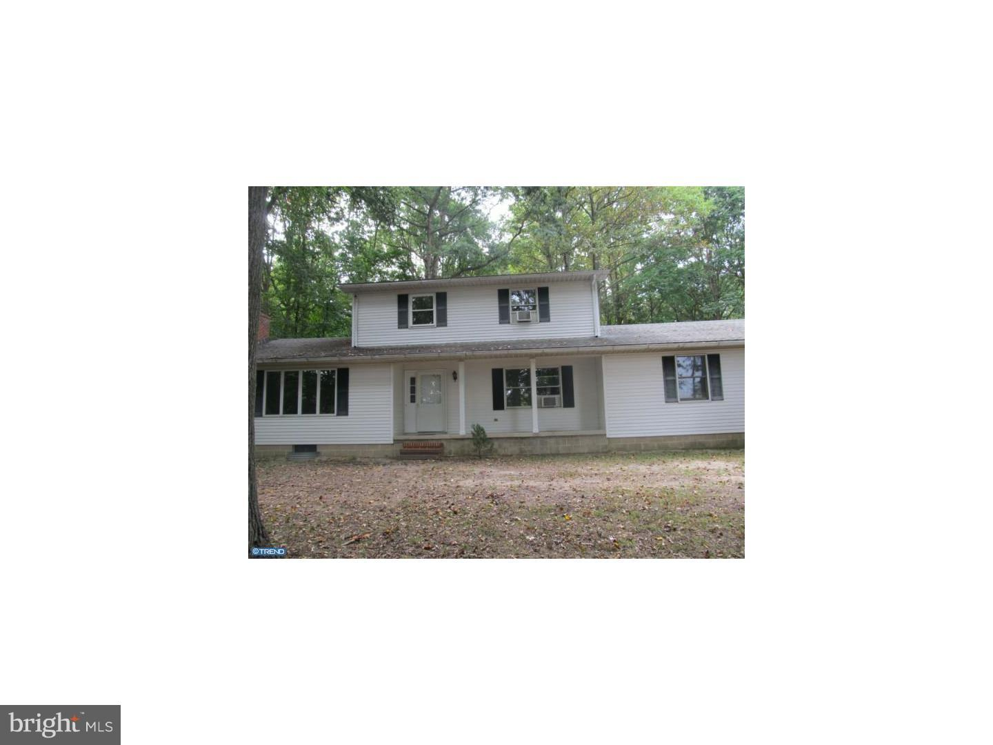 Single Family Home for Sale at 3226 BARRATTS CHAPEL Road Frederica, Delaware 19943 United States