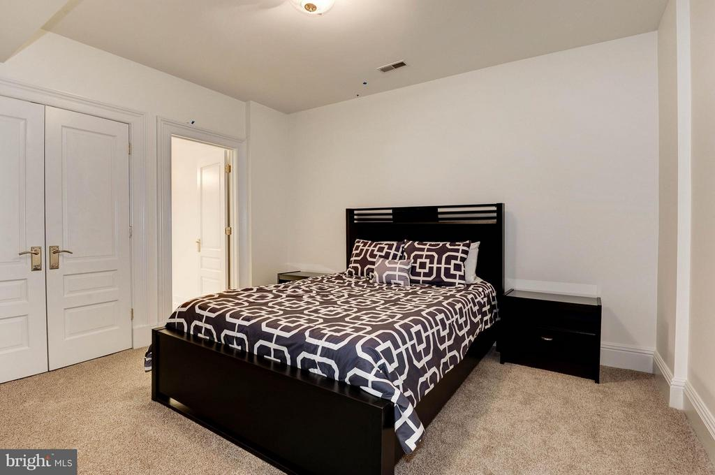 Bedroom - 701 GOULDMAN LN, GREAT FALLS