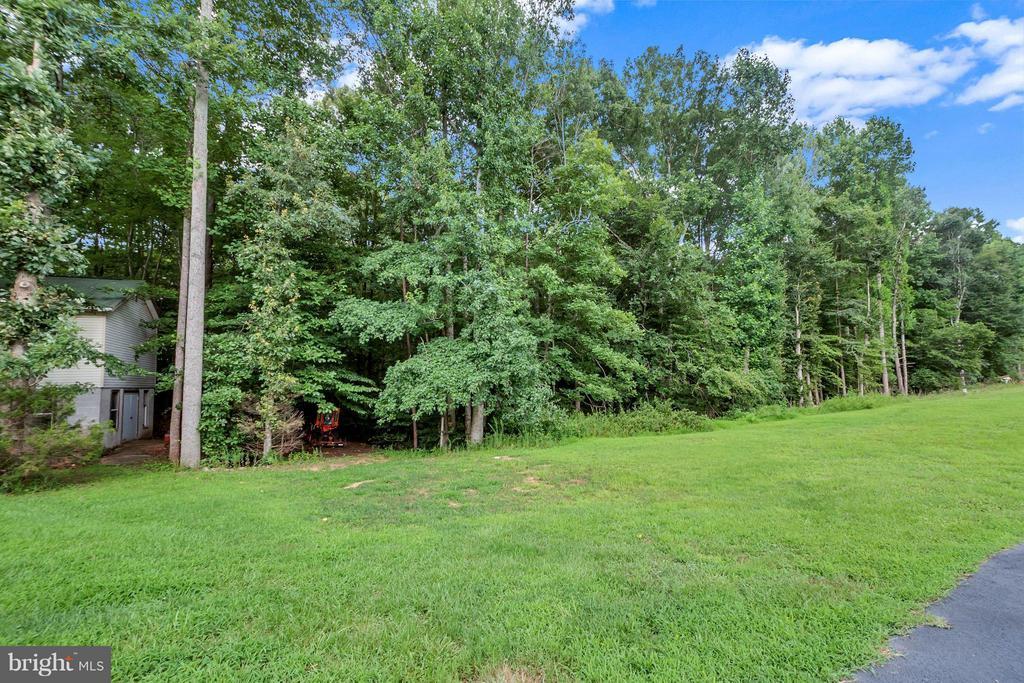 Wooded lot - 92 OLDE CONCORD RD, STAFFORD
