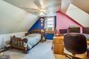 Bedroom 3 - 100 WOODSTOCK LN, STAFFORD