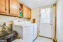 Laundy/Mud Room - 100 WOODSTOCK LN, STAFFORD