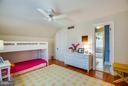 Bedroom 4 - 814 CORNELL ST, FREDERICKSBURG