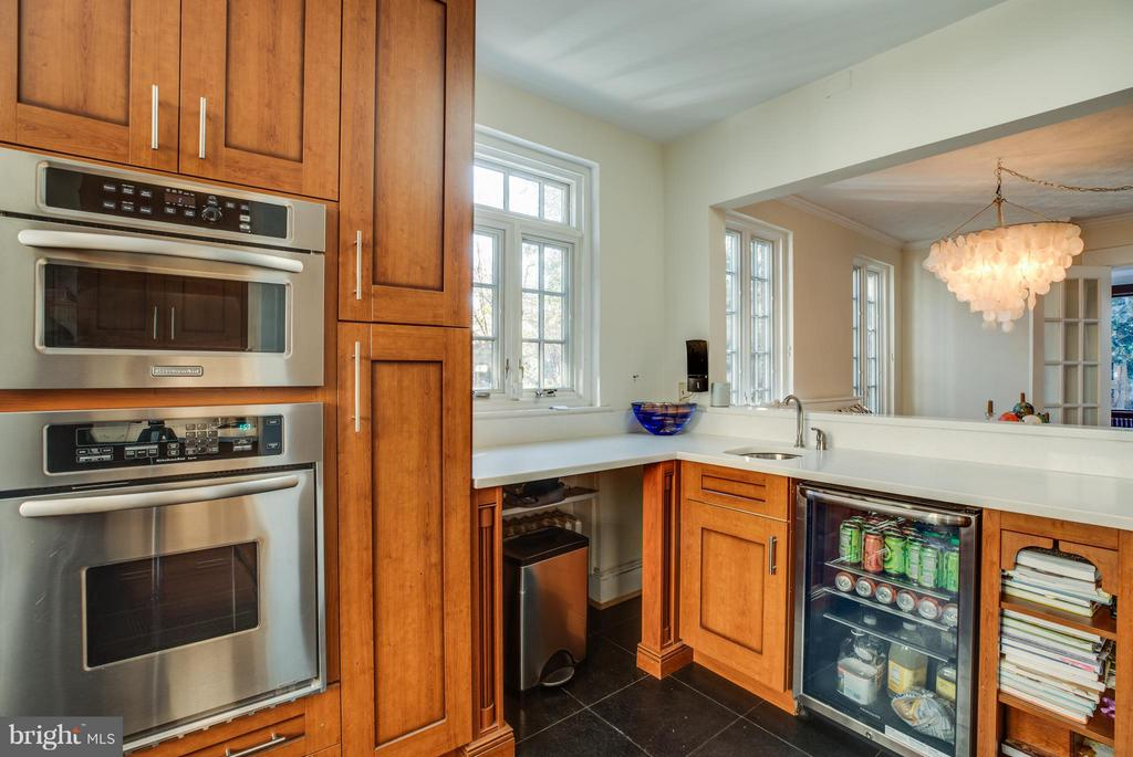 Phenomenal Kitchen - 814 CORNELL ST, FREDERICKSBURG