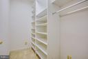 Fabulous storage area - 717 KENMORE AVE, FREDERICKSBURG