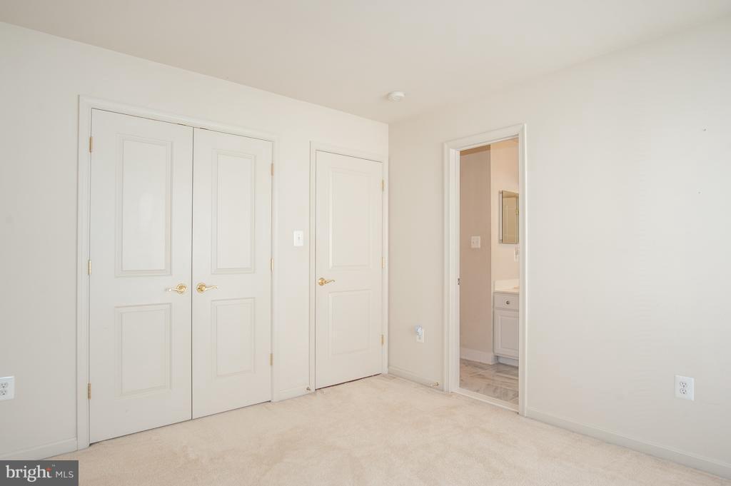 Third Bedroom - 7705 RIDGEPARK CT, SPRINGFIELD
