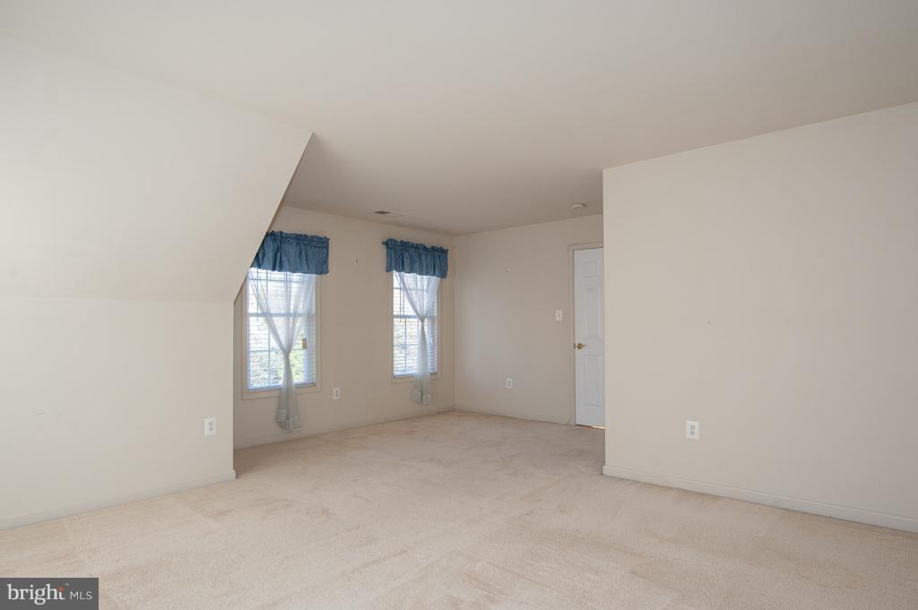 Second Bedroom - 7705 RIDGEPARK CT, SPRINGFIELD