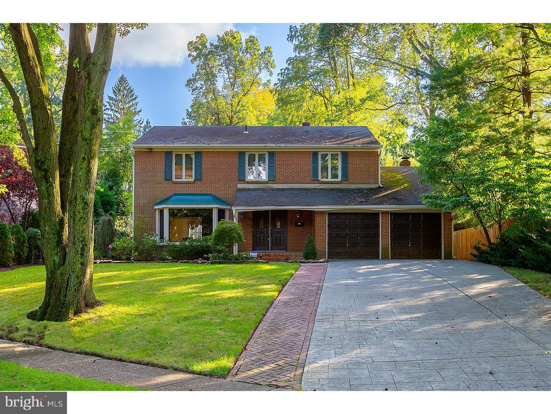 Single Family Homes vì Bán tại Woodbury, New Jersey 08096 Hoa Kỳ