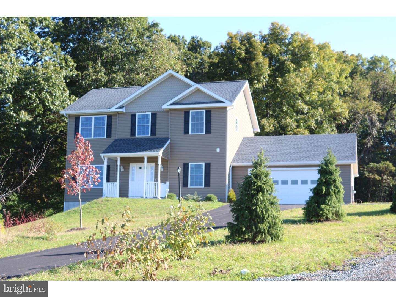 Μονοκατοικία για την Πώληση στο 311 GAREY Road Douglassville, Πενσιλβανια 19518 Ηνωμένες ΠολιτείεςΣτην/Γύρω: Union Township