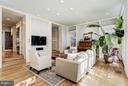 Stunning Family room addition - 3822 LIVINGSTON ST NW, WASHINGTON
