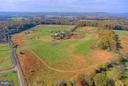 Proposed Lots 1 and 2 - Front Half of Property - 43660 SPINKS FERRY RD, LEESBURG