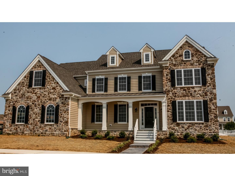 Photo of home for sale at 338 Ellenwood Drive, Middletown DE