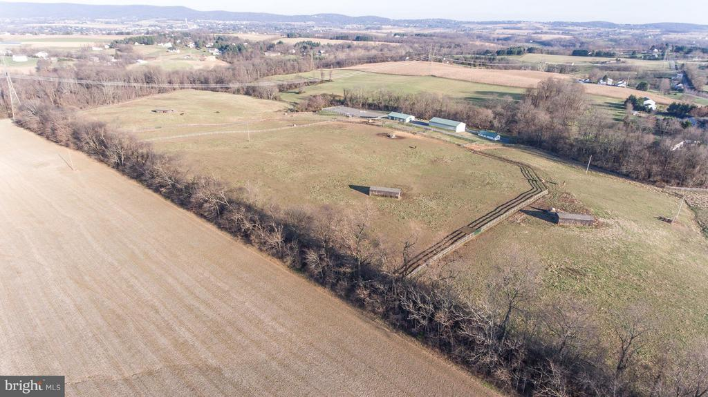 Beautiful Middletown Valley Farm - 2200 QUEBEC SCHOOL RD, MIDDLETOWN