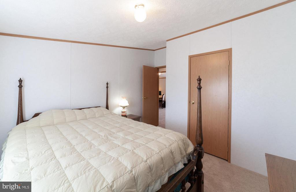 Bedroom #2 - 2200 QUEBEC SCHOOL RD, MIDDLETOWN