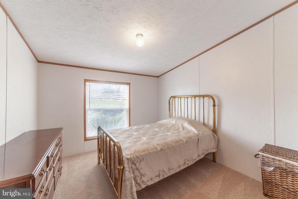 Bedroom #3 - 2200 QUEBEC SCHOOL RD, MIDDLETOWN