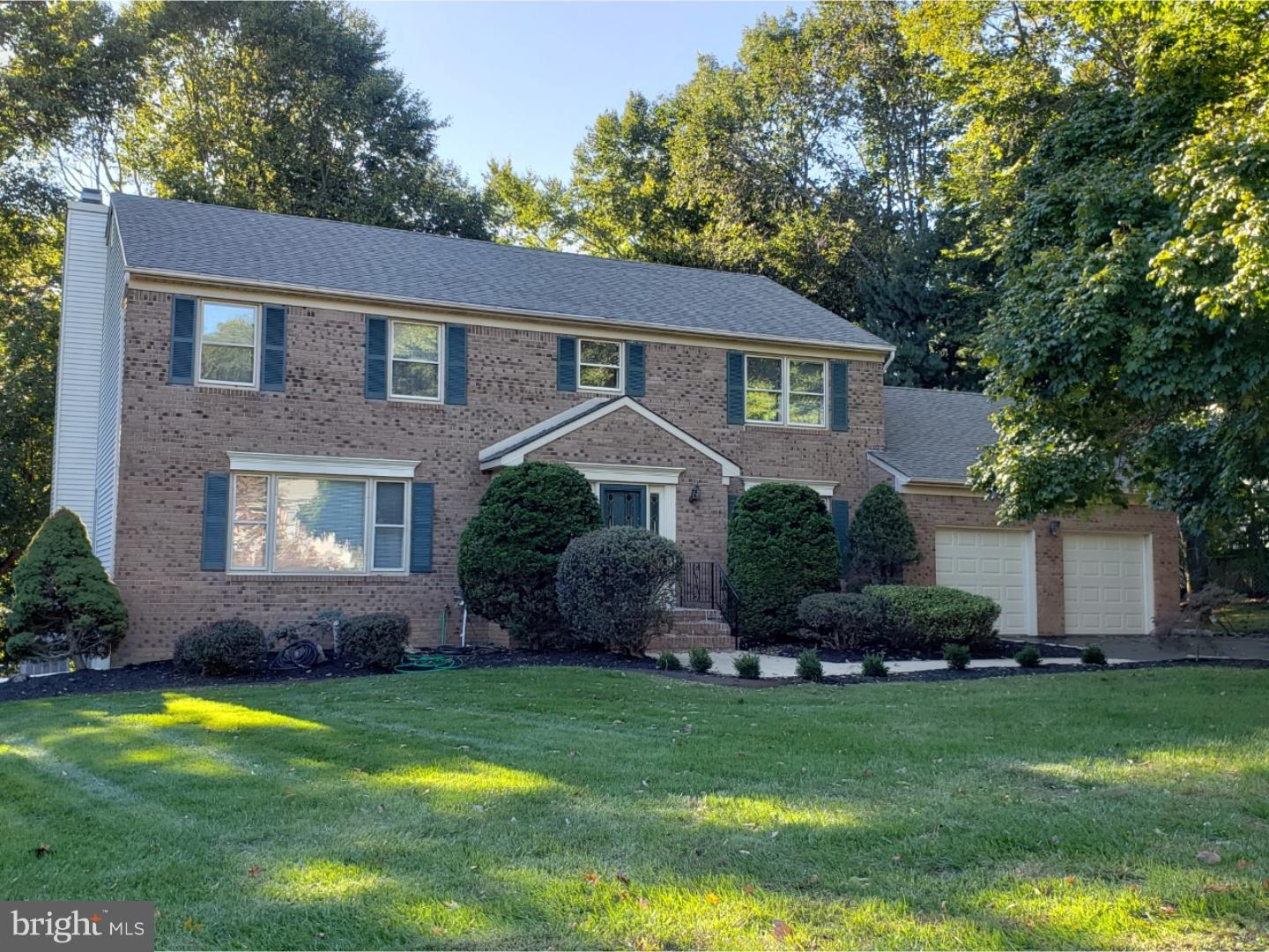 Single Family Home for Sale at 6 ZEV Court Monmouth Junction, New Jersey 08852 United StatesMunicipality: South Brunswick Township