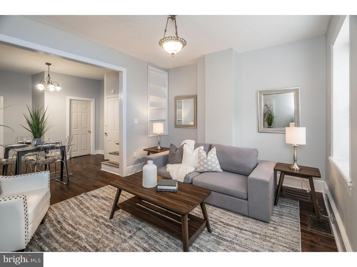 Photo of home for sale at 176 Gay Street, Philadelphia PA