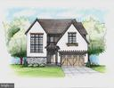 Rendering is representative and subject to change - 3165 20TH ST N, ARLINGTON