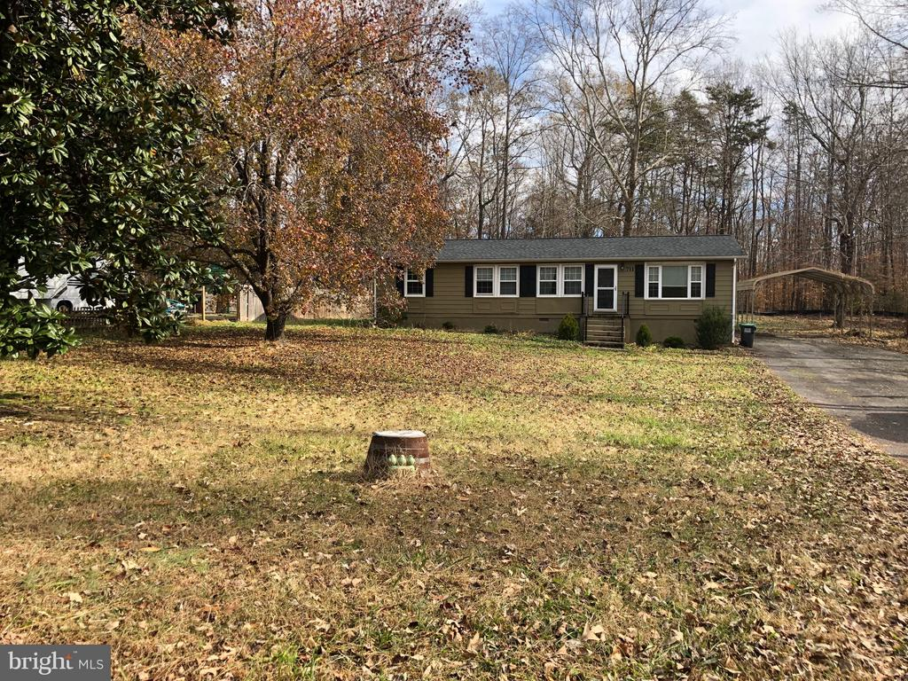 - 711 HOLLY CORNER RD, FREDERICKSBURG