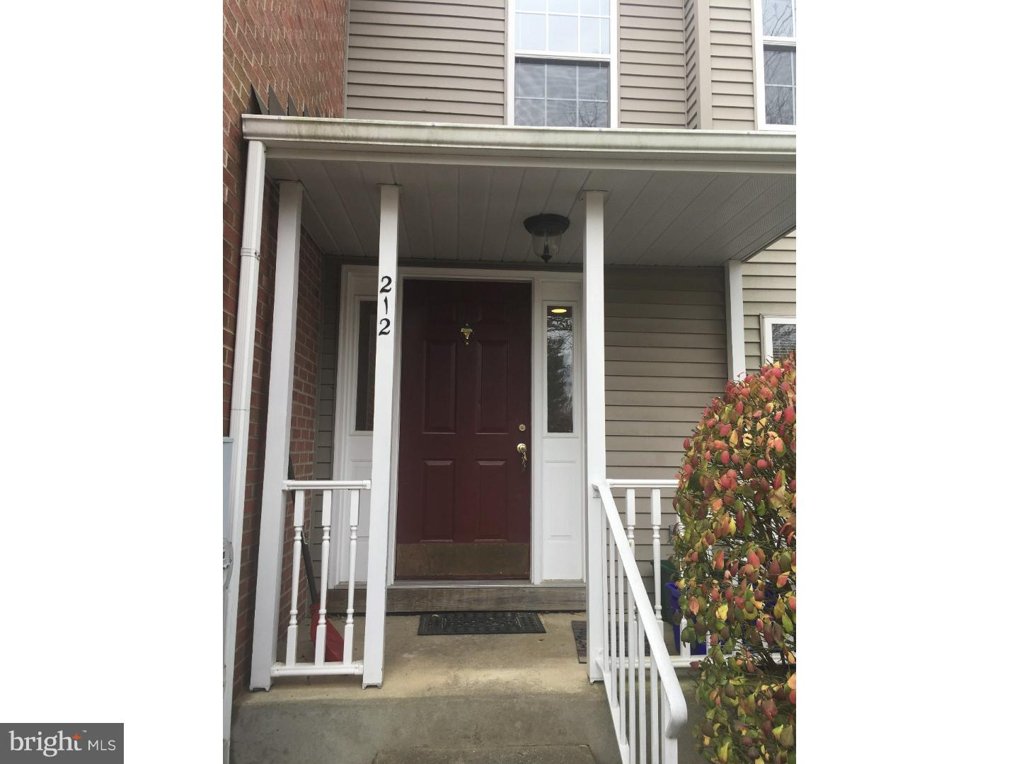 Property for Rent at 212 VICTORIA CT #161 Doylestown, Pennsylvania 18901 United States