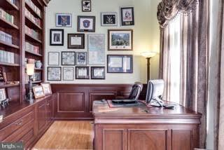 Office / Study - 7202 GRAY HEIGHTS CT, ALEXANDRIA