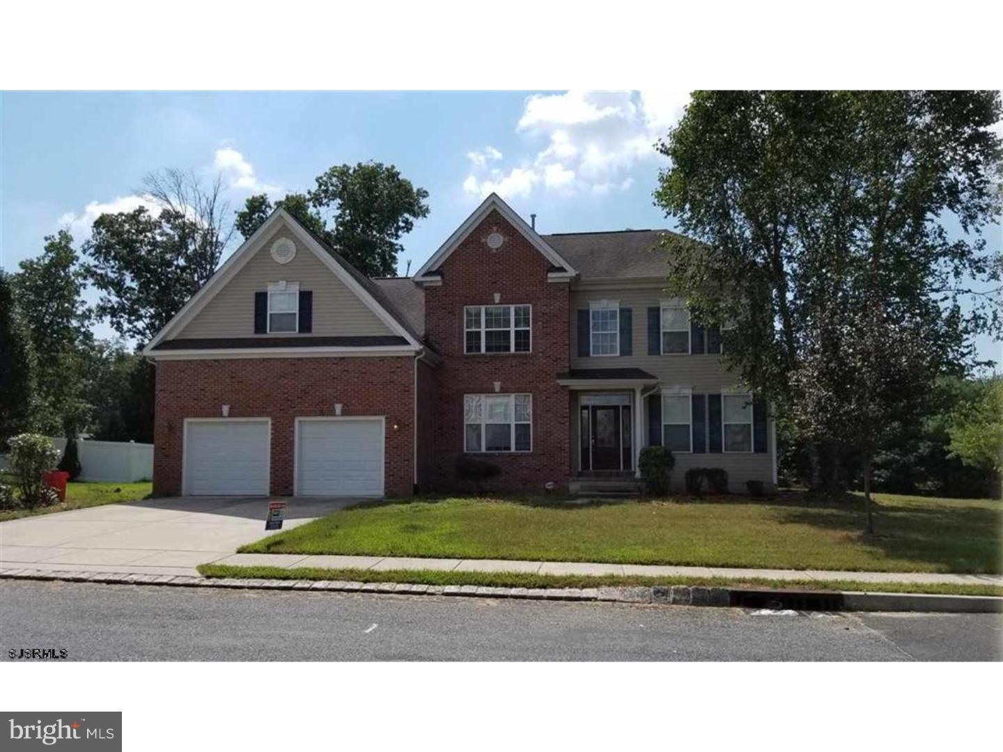 Single Family Home for Sale at 1 TOMASELLO Drive Millville, New Jersey 08332 United StatesMunicipality: Millville