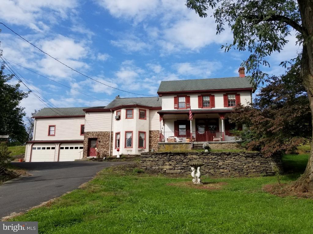 4097  CURLY HILL ROAD, Doylestown, Pennsylvania