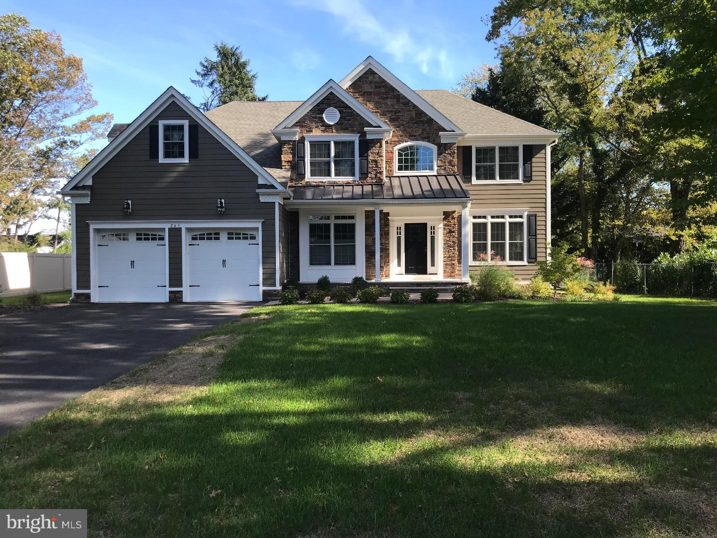 Property for Sale at 724 PRINCETON KINGSTON Road Princeton, New Jersey 08540 United States